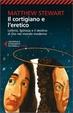 Cover of Il cortigiano e l'eretico