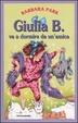 Cover of Giulia B. va a dormire da un'amica