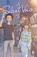 Cover of A silent voice vol. 5
