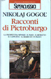 Cover of Racconti di Pietroburgo