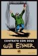 Cover of Contrato con Deus