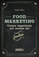 Cover of Food Marketing