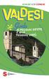 Cover of Valdesi