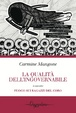 Cover of La qualità dell'ingovernabile