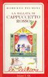 Cover of La ballata di Cappuccetto Rosso