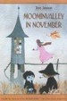 Cover of Moominvalley in November