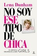 Cover of No soy ese tipo de chica