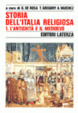 Cover of Storia dell'Italia religiosa
