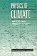 Cover of Physics of Climate