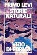 Cover of Storie naturali - Vizio di forma