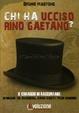 Cover of Chi ha ucciso Rino Gaetano?