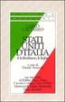 Cover of Stati Uniti d'Italia