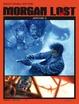 Cover of Morgan Lost n. 17