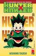 Cover of Hunter X Hunter 1