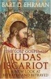 Cover of The Lost Gospel of Judas Iscariot