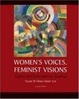 Cover of Women's Voices, Feminist Visions