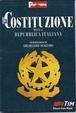 Cover of La Costituzione della Repubblica Italiana
