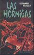 Cover of Las hormigas