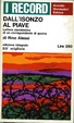 Cover of dall'isonzo al piave
