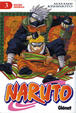 Cover of Naruto #3 (de 72)