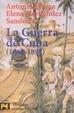 Cover of La guerra de Cuba, 1895-1898