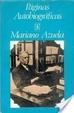 Cover of Páginas autobiográficas