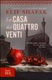Cover of La casa dei quattro venti