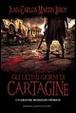 Cover of Gli ultimi giorni di Cartagine