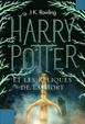 Cover of Harry Potter Et Les Reliques De La Mort