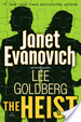 Cover of The Heist