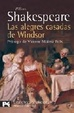 Cover of Las alegres casadas de Windsor