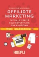 Cover of Affiliate Marketing