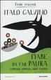 Cover of Fiabe da far paura (appena appena, non tanto)