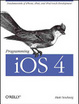 Cover of Programming IOS 4