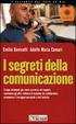 Cover of I segreti della comunicazione