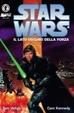 Cover of Star wars: Il lato oscuro della forza