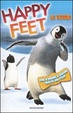 Cover of Happy feet. La storia