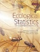 Cover of Ecological Statistics