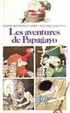 Cover of Les aventures de Papagayo