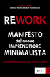 Cover of Rework