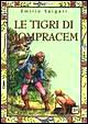 Cover of Le tigri di Mompracem
