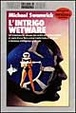 Cover of L'intrigo Wetware