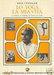 Cover of Lo yoga, la mia vita