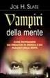 Cover of Vampiri della mente