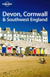 Cover of Lonely Planet Devon Cornwall and Southwest England