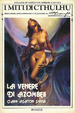 Cover of La venere di Azombeii