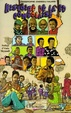 Cover of Histoire de la Bande Dessinee Congolaise