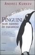Cover of I pinguini non vanno in vacanza