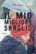 Cover of Il mio migliore sbaglio