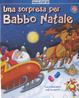Cover of Una sorpresa per Babbo Natale. Libro pop-up